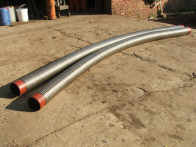 Stainless Steel Flexible Hose 3