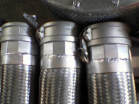 Stainless Steel Flexible Hose 5